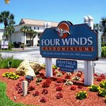 Four Winds Entry