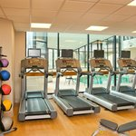 Fitness Center (1 of 2 fitness areas)