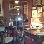 cafe mueller