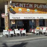 vuestro bar/your tapas bar