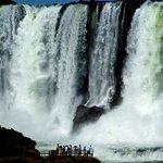 Photo provided by Concesionaria de las Cataratas del Iguazú