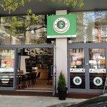 Green Deli Cafe - 31 Stambolyiski Boulevard