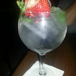 Espectacular y Original Gin Tonic  !!!!