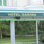 Foto de Hotel Garden, Ohrid