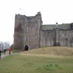 Dunn Castle