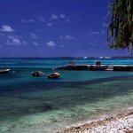 Funafuti Marine Conservation Area
