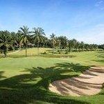 Bukit Terendak Golf Club