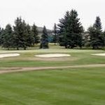 Stony Plain Golf Course Resmi
