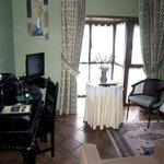 Foto de La Llobera Apartamentos