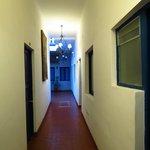 Pasadiso habitaciones primer piso