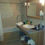 2 eme salle de bain