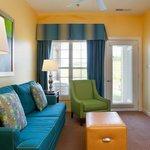 Photo de Bluegreen Parkside Williamsburg, Ascend Resort Collection