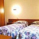 Hotel Grimaldi Foto