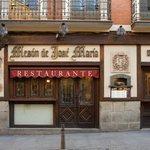 Hotel San Miguel Restaurante