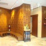 Foto de Sabai Sabai Thai Spa