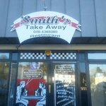 Great Food at Smith's