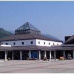 Yonoka Shiobara Road Station