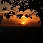 Sunset con Prosecco