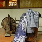 Studio Naenna Textiles Gallery Foto