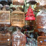 New cages for sale