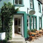 Abbey View Cafe & Bookshop