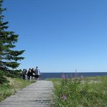 Parc Nature de Pointe aux Outardes