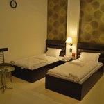Foto de Hotel Arina Inn