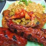 Mai Thai BBQ
