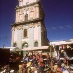 Solola Market Photo