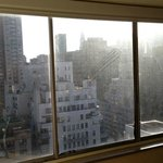 windows need to be cleaned inside out at sutton court residences NY