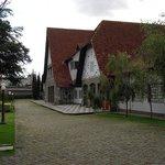 "Museu Histórico de Londrina ""Padre Carlos Weiss"""