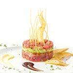 Foto de Epicure Gourmet Cafe