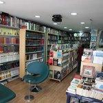Foto de La Madriguera del Conejo Librería