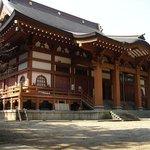 Oppoji Temple