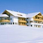 Apart-Hotel Dreisonnenhof Winter