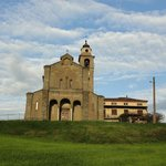 Nearby Church - Chiesa Vicina