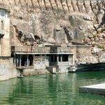 Gaumukh Reservoir
