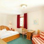 1-Zimmerappartement Tirol