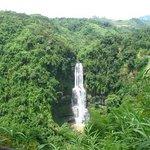Vantawang Falls