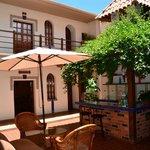 Photo of La Escondida Hostel