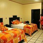 habitacion de marie