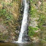 Cascada de Los Helechos