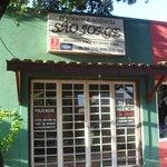 Foto van Pousada Sao Jorge