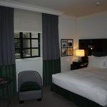 Room 125 - Superior Room