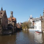 Bruges Day Trip - Canals