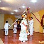 baile regional merida