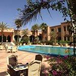 hotel salam Zagora