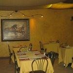 Marhaba Dining Room