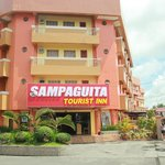 Sampaguita Tourist Inn Foto
