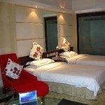 Dushanzi Hotel